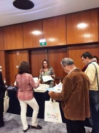 Ruth 2 202x270 - Agentes de viagens portugueses se encantam com as belezas do 'Destino Paraíba'