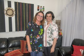 Ruth prefeita 270x180 - Alagoinha recebe neste final de semana o projeto Raízes do Brejo – Rota Cultural