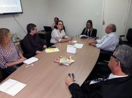 Sessão de instalação do Conselho Consultivo da Agevisa PB 04 270x202 - Agevisa/PB instala Conselho Consultivo e amplia representação social na defesa da saúde das pessoas