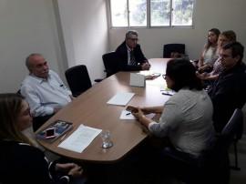 Sessão de instalação do Conselho Consultivo da Agevisa PB 05 270x202 - Agevisa/PB instala Conselho Consultivo e amplia representação social na defesa da saúde das pessoas