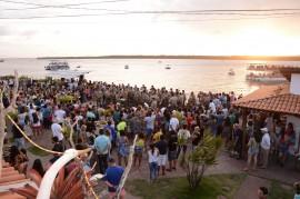 Tocata 150 Anos Banda de Música PMPB 2 270x179 - Banda de Música da Polícia Militar completa 150 anos e emociona público na praia do Jacaré