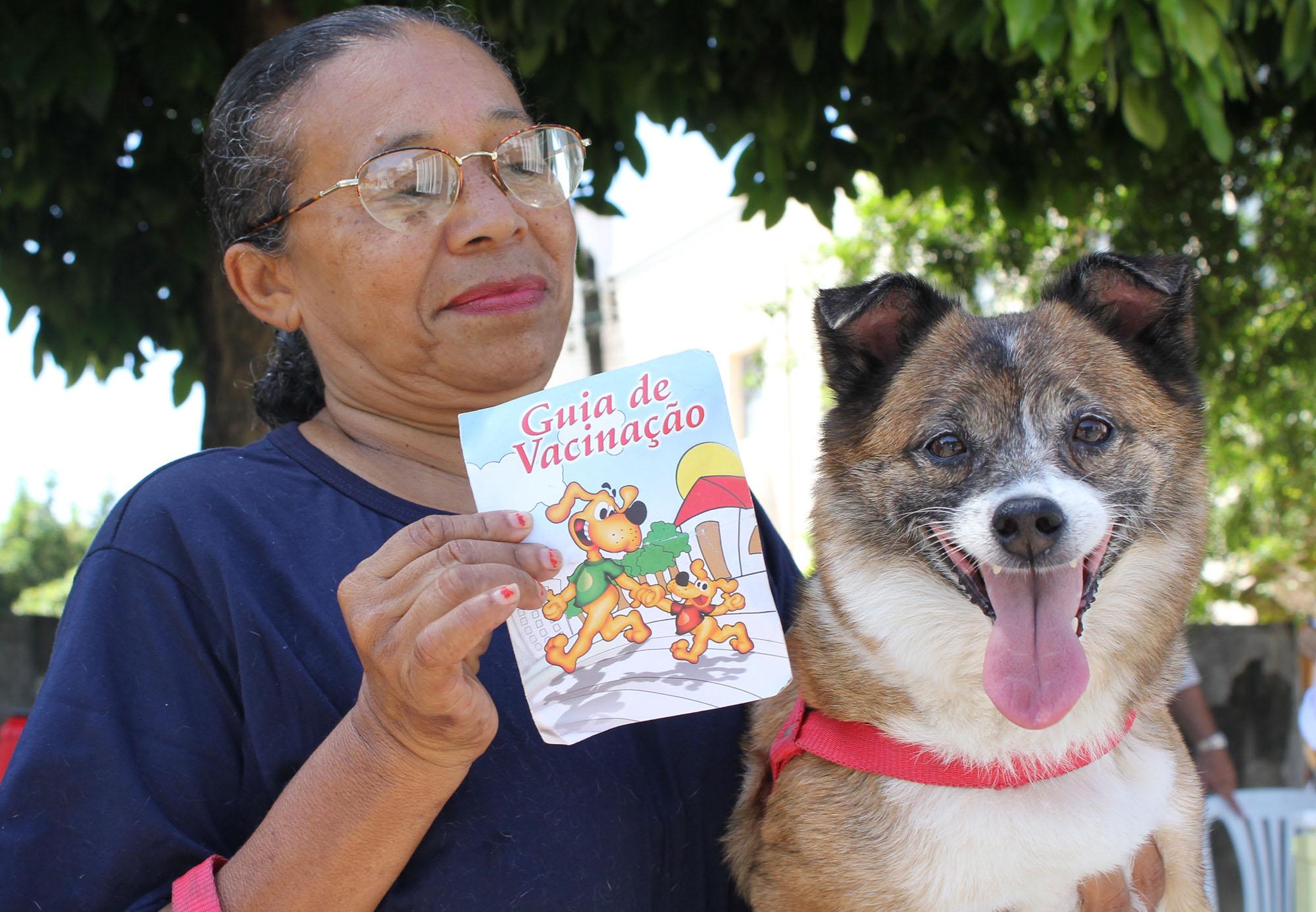 Vacinação - FOTO Ricardo Puppe1