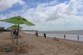 balneabilidade 2 270x179 - Banhistas podem aproveitar 50 praias do litoral paraibano neste fim de semana