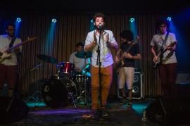 banda forra3 270x179 - Projeto Cambada recebe o rock psicodélico da banda-fôrra no dia 20