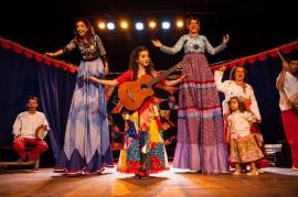 carroca de mamulengos1 270x179 - Na Funesc: Espaço da Criança tem cinema, dança, oficinas, feirinha e show de Carroça de Mamulengos