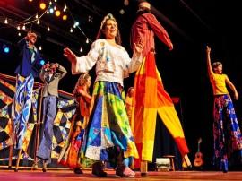 carroca de mamulengos3 270x202 - Na Funesc: Espaço da Criança tem cinema, dança, oficinas, feirinha e show de Carroça de Mamulengos