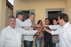 casas pedras de fogo foto Alberi Pontes 270x180 - Ricardo entrega unidades habitacionais que beneficiam 240 moradores de Pedras de Fogo