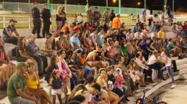 concerto campina10  foto Junior Fernandes 270x151 - Vice-governadora participa do encerramento das comemorações dos 153 anos de Campina Grande