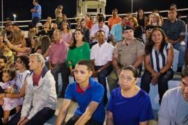 concerto campina1  foto Junior Fernandes 270x180 - Vice-governadora participa do encerramento das comemorações dos 153 anos de Campina Grande