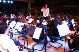 concerto campina7  foto Junior Fernandes 270x180 - Vice-governadora participa do encerramento das comemorações dos 153 anos de Campina Grande