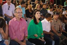 concerto campina  foto Junior Fernandes 270x180 - Vice-governadora participa do encerramento das comemorações dos 153 anos de Campina Grande