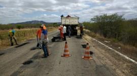 der operacao tapa buraco 11 270x151 - DER realiza nova operação tapa buraco e beneficia 513 km de rodovias