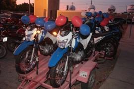 feira patos1 foto Alberi Pontes 270x180 - Ricardo libera mais de R$ 1 milhão em créditos e entrega motos para empreendedores do Sertão