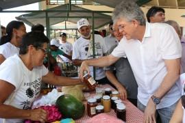 feira sementes11 foto Francisco França 270x180 - Ricardo participa da 7ª Festa Estadual das Sementes da Paixão em Boqueirão