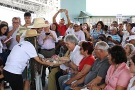feira sementes1 foto Francisco França 270x180 - Ricardo participa da 7ª Festa Estadual das Sementes da Paixão em Boqueirão
