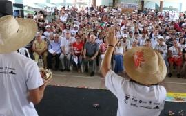 feira sementes2 foto Francisco França 270x169 - Ricardo participa da 7ª Festa Estadual das Sementes da Paixão em Boqueirão