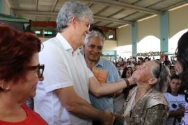 feira sementes8 foto Francisco França 270x180 - Ricardo participa da 7ª Festa Estadual das Sementes da Paixão em Boqueirão