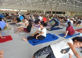 funesc arte yoga aulao no espaco cultural 7 270x191 - Funesc e Espaço Arte Yoga retomam parceria e realizam aulão gratuito no Espaço Cultural