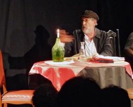 jitman 270x217 - Espetáculo teatral que 'ressuscita' Karl Marx chega à Paraíba para três apresentações