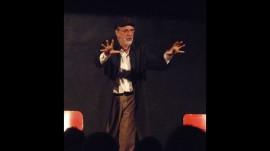 jitman3 270x151 - Espetáculo teatral que 'ressuscita' Karl Marx chega à Paraíba para três apresentações