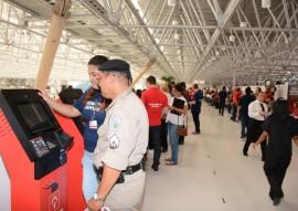 militar recadastrando foto walter rafael 18 270x191 - Servidores estaduais abrem conta no Bradesco a partir desta segunda-feira