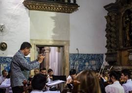 ospb nos bairros igreja são francisco 24.08.17 thercles silva 8 270x191 - Orquestra Sinfônica Jovem da Paraíba realiza concerto em comemoração ao aniversário de Campina Grande