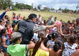 policia operacao crianca feliz distribuicao de brinquedos 1 270x191 - Operação Criança Feliz recebe últimas doações e começa distribuição de brinquedos na Paraíba