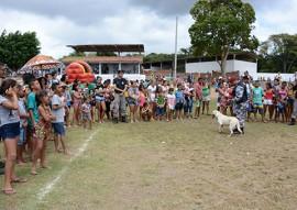 policia operacao crianca feliz distribuicao de brinquedos 2 270x191 - Operação Criança Feliz recebe últimas doações e começa distribuição de brinquedos na Paraíba