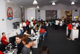 recadasatramento de servidores no centro administrativo foto walter rafael 2 270x183 - Servidores estaduais abrem conta no Bradesco a partir desta segunda-feira
