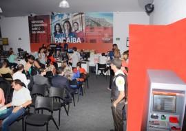 recadasatramento de servidores no centro administrativo foto walter rafael 5 270x191 - Servidores estaduais abrem conta no Bradesco a partir desta segunda-feira