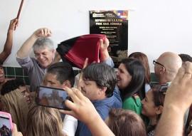 ricardo entrega reforma de escola Raul Cordula em CG foto jose marques 1 270x191 - Aniversário de Campina Grande: Ricardo entrega reforma da Escola Raul Córdula e beneficia 2 mil estudantes