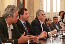 ricardo fala na solenidade do icms foto francisco franca 4 270x183 - Ricardo envia projeto à AL que vai beneficiar mais de 23,9 mil microempresas com redução de impostos