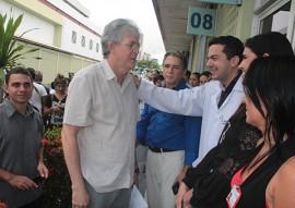 ricardo inaugura central de transplantes do trauma foto alberi pontes 3 270x191 - Ricardo inaugura as novas instalações da Central de Transplante da Paraíba
