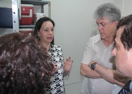 ricardo inaugura central de transplantes do trauma foto alberi pontes 5 270x191 - Ricardo inaugura as novas instalações da Central de Transplante da Paraíba