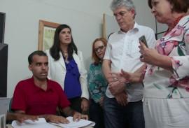ricardo inaugura o projeto braile na a uniao foto jose marques 4 270x183 - Pioneirismo: Ricardo inaugura sala de Imprensa Braille no Jornal A União