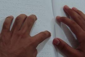 ricardo inaugura o projeto braile na a uniao foto jose marques 8 270x183 - Pioneirismo: Ricardo inaugura sala de Imprensa Braille no Jornal A União