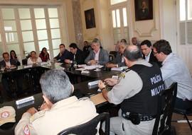 ricardo participa da reuniao sobre o planejamento estrategico de seguranca publica foto edvaldo malaquias (1)