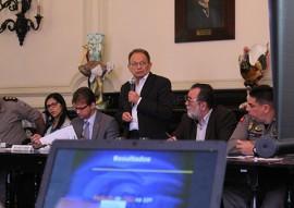 ricardo participa da reuniao sobre o planejamento estrategico de seguranca publica foto edvaldo malaquias (3)