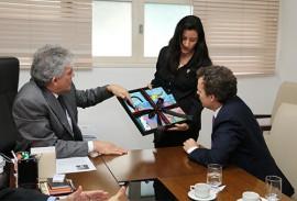 ricardo recebe o consul americano foto francisco franca 1 270x183 - Ricardo recebe visita do novo cônsul geral dos Estados Unidos