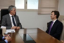 ricardo recebe o consul americano foto francisco franca 4 270x183 - Ricardo recebe visita do novo cônsul geral dos Estados Unidos