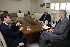 ricardo recebe o consul ingles foto frrancisco franca 5 270x183 - Ricardo recebe visita do novo cônsul geral dos Estados Unidos