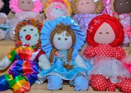 seap castelo de bonecas artesanato foto daniel medeiros 5 270x191 - Reeducandas confeccionam bonecas e expõem na Brincarte até domingo