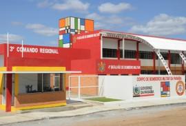 sede do novo batalhao do corpo de bombeiros em patos 1 270x183 - Ricardo inaugura novo prédio do Corpo de Bombeiros em Patos