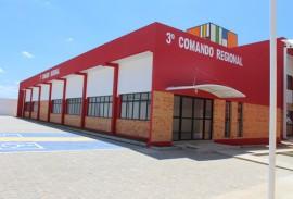 sede do novo batalhao do corpo de bombeiros em patos 4 270x183 - Ricardo inaugura novo prédio do Corpo de Bombeiros em Patos