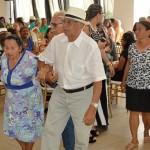 sedh encerra semana do idoso com almoco dancante na Blunelle  Foto Alberto Machado (1)