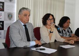 seds e semdh casos de feminicidio na paraiba 2 270x191 - Secretarias da Segurança e da Mulher discutem dados relacionados a casos de feminicídio na Paraíba