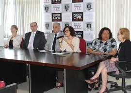 seds e semdh casos de feminicidio na paraiba 3 270x191 - Secretarias da Segurança e da Mulher discutem dados relacionados a casos de feminicídio na Paraíba
