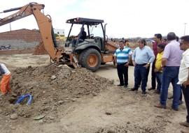 seirhmarct estra e obras em assunção 2 270x191 - João Azevêdo inspeciona obras de segurança hídrica no Cariri e Sertão
