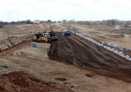 seirhmarct estra e obras em assunção 4 270x191 - João Azevêdo inspeciona obras de segurança hídrica no Cariri e Sertão