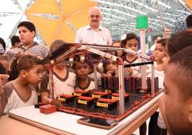 semana nacional de tecnologia foto delmer rodrigues 5 270x191 - Alunos da Rede Estadual expõem projetos de robótica no Espaço Cultural
